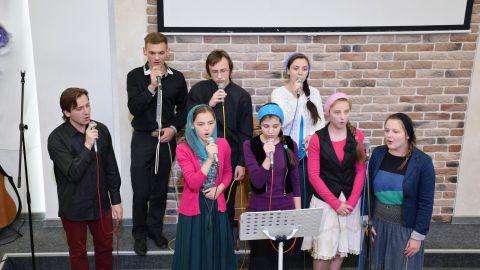 Музыкальная группа Святослава Калодько