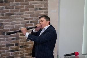 Владимир Якубович (04.11.2018)