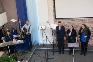 Музыкальная группа (12.01.2020)