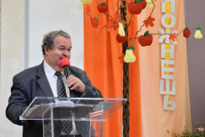 "Николай Стасилевич, пастор ц. ""Гефсимания"" (30.09.2018)"
