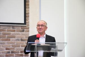 Геннадий Никутьев, проповедник (07.10.2018)