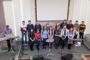 Участие молодёжи (07.02.2019)