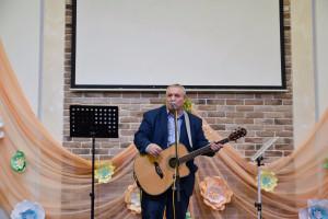 Александр Черпаков (08.04.2018)