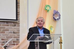 Анатолий Никутьев, брат Геннадия Никутьева (08.04.2018)