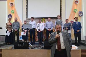 Гости из г. Ижевск (12.04.2018)