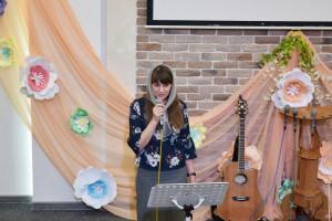 Сестра Ангелина (12.04.2018)