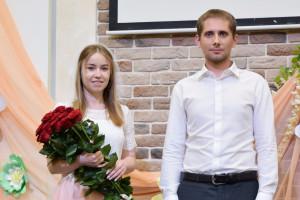Оглашение Ани Супрунчик и Жени Сидоревича (10.05.2018)