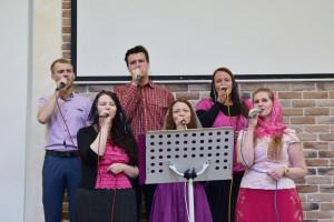 Группа Шемет Елены (10.06.2018)