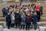 Молодёжная поездка в Москву, 9-10 ноября (09.11.2019)