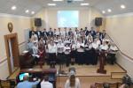 Поездка сводного хора 23-24 ноября
