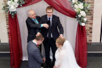 Бракосочетание Радюкевича Александра и Колошук Лилии (06.06.2020)
