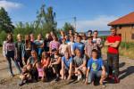 Подростковый лагерь (17.07.2020)