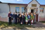 Подростковая поездка в п.Колодищи (20.09.2020)