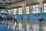 Турнир по волейболу между подростками и лидерами ц. Вифания и ц. Гефсимания (16.10.2021)