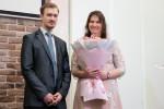 Оглашение Боборико Виталия и Войтюк Анастасии (11.04.2021)