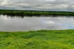 Река раньше была судоходною (22.06.2018)