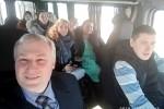 Поездка в Ушачи и Новополоцк