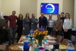 Встреча лидеров подросткового служения (25.03.2020)