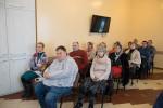 Встреча сурдопереводчиков (12.01.2019)