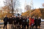 Поездка в Ушачи и Новополоцк (18.03.2018)