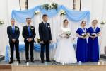 Бракосочетание Маковского Сергея и Фокеевой Анастасии (30.05.2020)