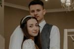 Бракосочетание Максима и Арианы (20.03.2021)