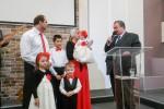 Благословение Софии Пухнаревич (23.04.2017)