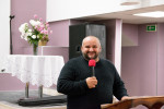 Степан Шмат, миссионер в Бурятии (22.10.2018)
