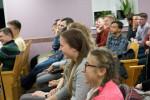 Молодёжное общение с гостями из Бурятии (22.10.2018)