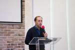 Александр, пастор из г.Биробиджан (Россия) (25.10.2018)