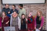 Участие молодёжной ячейки Евгения Курбана (01.11.2018)