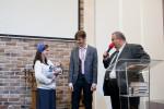 Благословение Леонида Кравцова (11.11.2018)