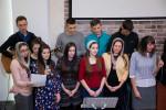 Участие молодёжной ячейки Давида Скоблина и Олега Селюжицкого (15.11.2018)