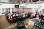 Республиканская конференция для глухих и переводчиков (17.11.2018)