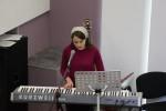 Анна Попитич (22.11.2018)