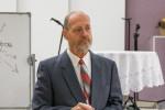 Чак Мельтон, миссионер из США (01.12.2018)