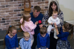Благословение Максима Кондратенко  (09.12.2018)
