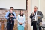 Благословение Андрея Борисика (16.12.2018)