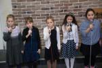 Участие детей в служении (23.12.2018)