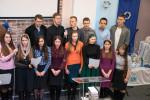 """Участие молодежной ячейки """"Восток"""" (27.12.2018)"""