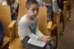 Детский лагерь (02.01.2019)