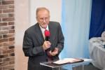 Владимир Жибрик, пастор ц. «Свет жизни» (06.01.2019)