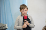 Участие детей в служении (20.01.2019)