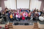 Участие молодёжи  (27.01.2019)