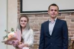 Оглашение Павла Гурина и Александры Германович (10.02.2019)