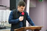 "Гости из ц. ""Свет жизни"" (02.03.2019)"