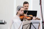 Служение оркестра ц. Благодать (10.03.2019)