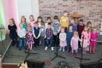 Участие детей в служении (12.05.2019)