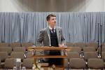 Участие в молодёжном служении (23.11.2019)