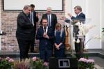Рукоположение Бартош Руслана на диаконское служение (22.12.2019)